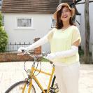 妊婦さんは自転車に乗っても大丈夫?妊娠中の乗れる時期と注意点について