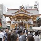 戌の日の安産祈願を10倍楽しむ方法【東京都・水天宮編】