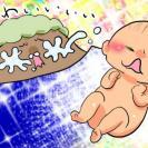 赤ちゃんと対面!「家族の決意」|口唇口蓋裂ちゃん、育ててます(10)