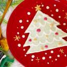 赤ちゃんも食べられる!米粉を使ったクリスマスケーキ【管理栄養士監修】