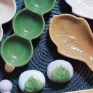 【3COINS新作】ほっこりかわいい和菓子モチーフ雑貨3選