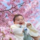 「はると」のよみが大人気!3月生まれベビーの名づけトレンド【男の子】