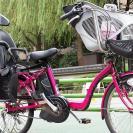 「もっと早く買っていれば…」と後悔!電動自転車が良いことだらけ