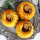 ハロウィンにぴったり♪バナナかぼちゃケーキの作り方【管理栄養士監修】