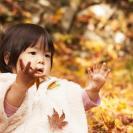 「メイプルネーム」大旋風!11月生まれの赤ちゃんの名づけトレンド