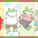 そうきたか…!保育園帰りファッションショーが面白い! #育児マンガ