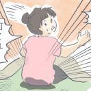 朝起きたらパジャマがびしょ濡れ!慌てて病院に行ったところ…【体験談】