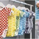【UNIQLO新作】コラボ商品が激かわいい!ユニクロ新作ベビー服速報