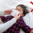 2歳未満のマスクの着用はむしろ危険! 日本小児科医会の見解を公表