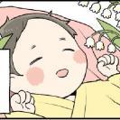9年かかって授かった命。でも突然病気に…娘に「蘭」と名づけた理由に涙が止まらない!