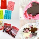 【ダイソー】買うより安い!総額200円でバレンタインチョコを簡単に作れる裏ワザがあった!