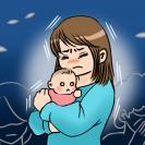 若いママだからと思われたくない!20歳で妊娠、出産をした苦悩とは…
