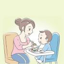 「過去の私、グッジョブ!」苦戦する次男の離乳食期を支えてくれたものとは