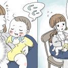 大泣きさせてしまってごめんね…眠り姫状態で母乳をうまく飲めない娘。準備不足で後悔したこと