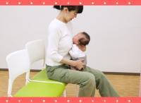 動画で簡単!赤ちゃんがゴクゴク飲む授乳テクー小さいおっぱい編ー