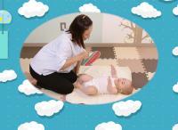 この行動が命を救う!赤ちゃんが熱中症?と思ったら、すぐすべき応急処置