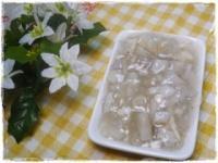 離乳食中期 鶏ささみと小芋のトロトロ煮