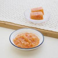 【離乳食後期】トマトソース