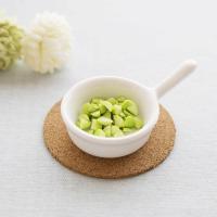 【離乳食完了期】シンプルむき枝豆