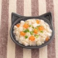 【離乳食中期】豆腐のそぼろ煮