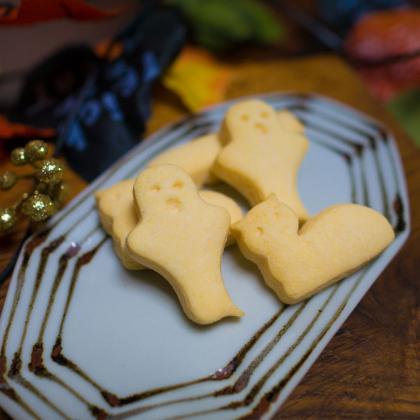 【離乳食後期】子供と一緒に作れる!シンプルクッキー