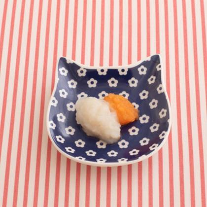 【離乳食初期】白身魚とにんじん