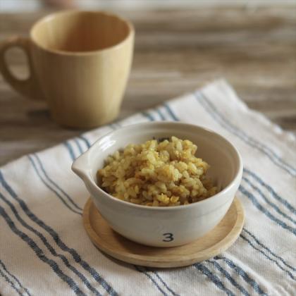【離乳食完了期】ツナコーン缶でカレーご飯