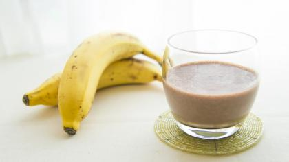 バナナcocoa