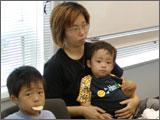 子育ての本音 - ママ座談会