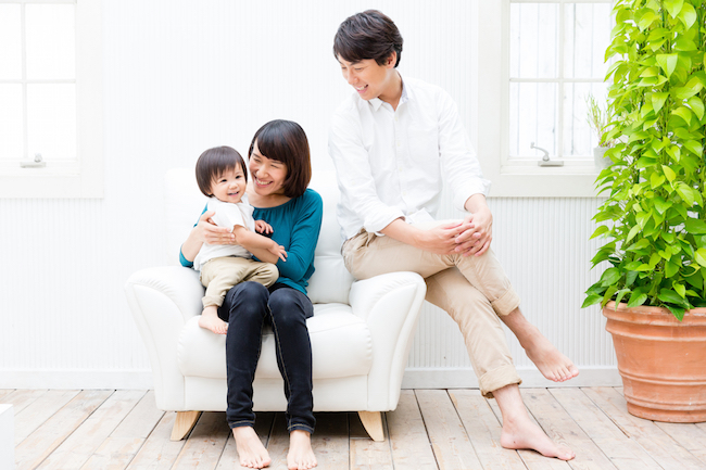 妊娠・出産と資金計画 - 共通編