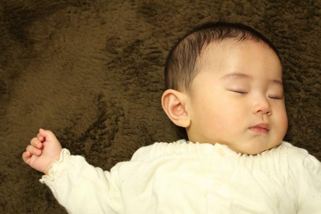 月齢別子どもの眠りについて(1歳以上)