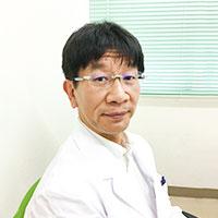 松井潔先生