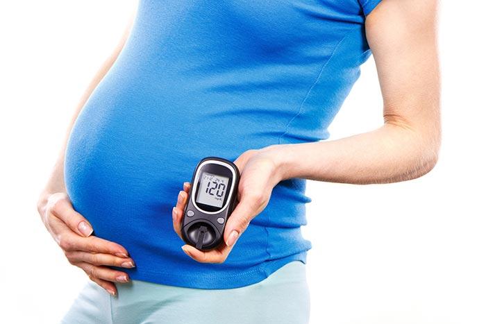 妊娠糖尿病の検査