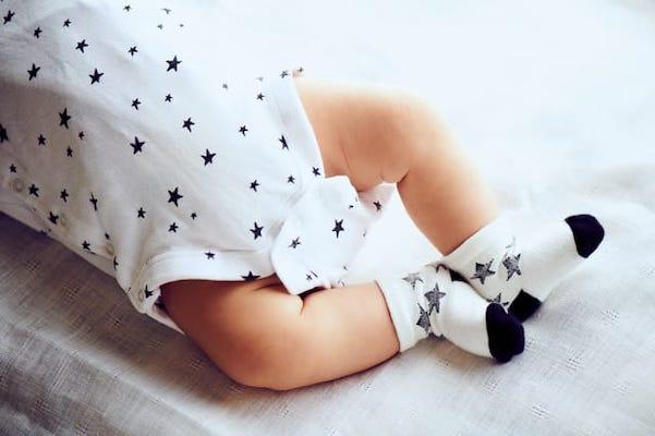 靴下 赤ちゃん