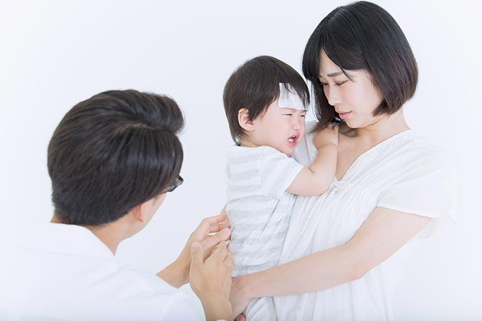 「ヘルパンギーナ 治療法」の画像検索結果