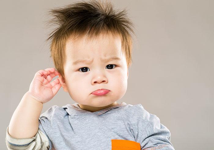 新生児聴覚スクリーニング