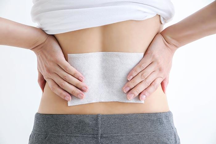 【医師監修】妊婦さんは湿布を使っても大丈夫? 妊娠中に湿布を使う場合の注意点