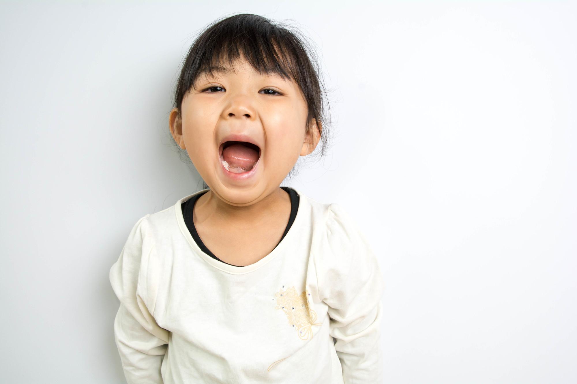 乳児健診でチェックすること《生後3歳》