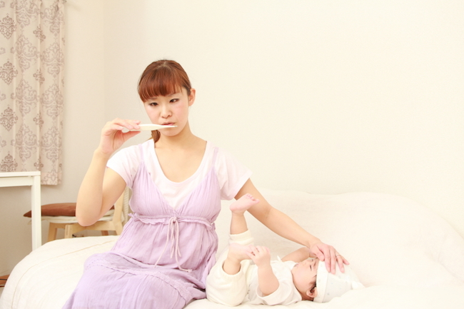 乳幼児医療費助成とは