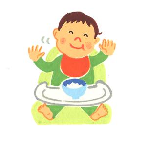 生後6カ月~7カ月の赤ちゃん