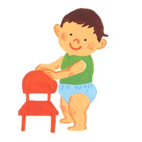 生後9カ月〜10カ月の赤ちゃん