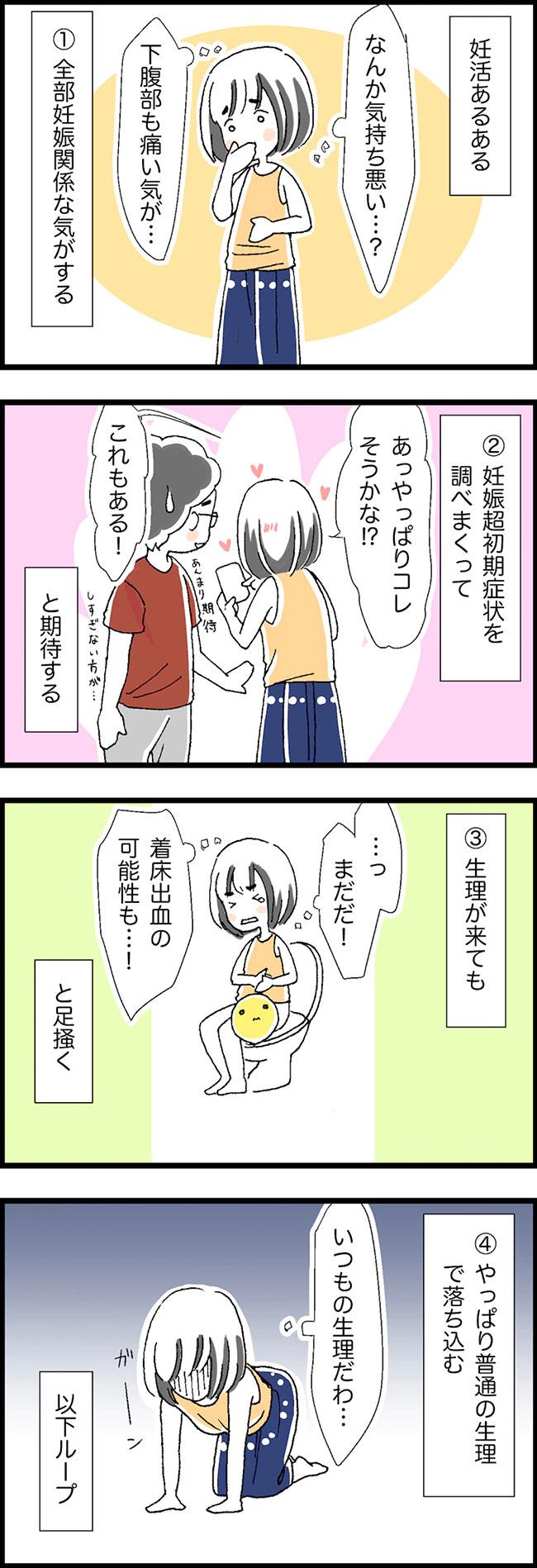 女医の妊活日記
