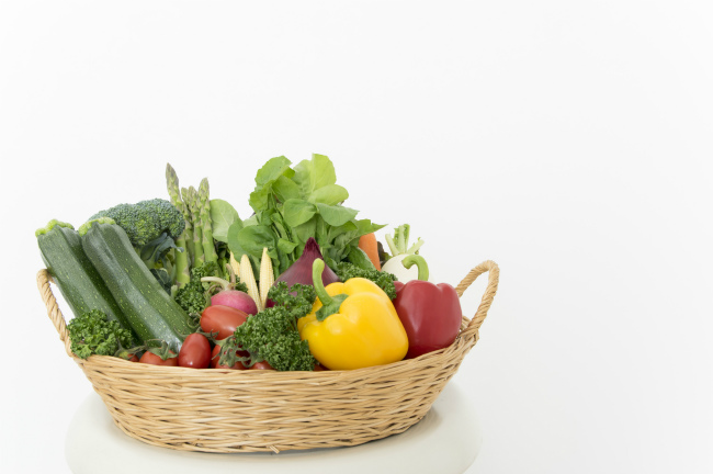 栄養のイメージ