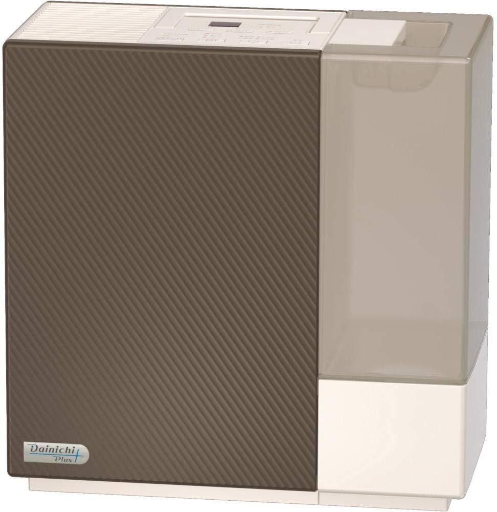 ハイブリッド式加湿器 HD-RX518-T