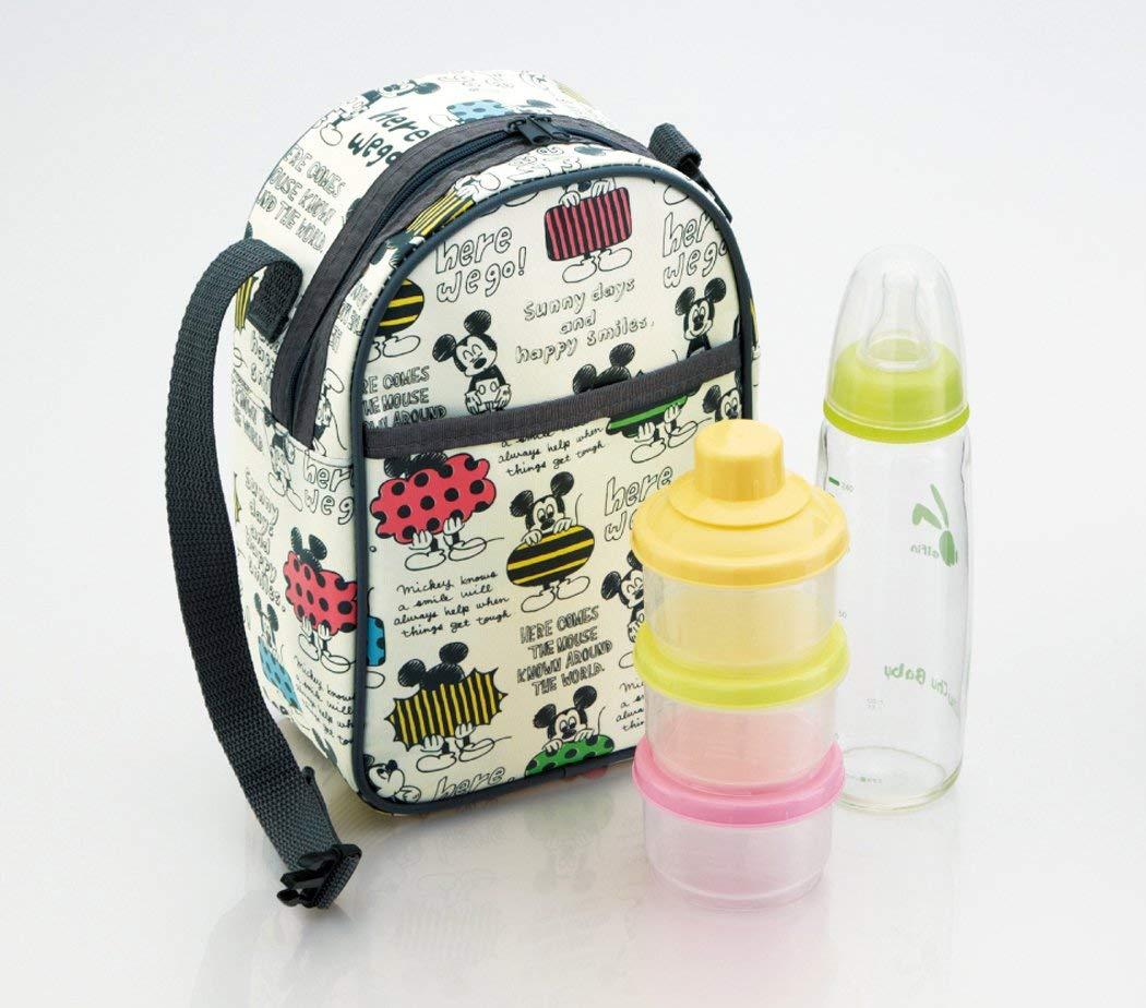 哺乳瓶・粉ミルクケースポーチ