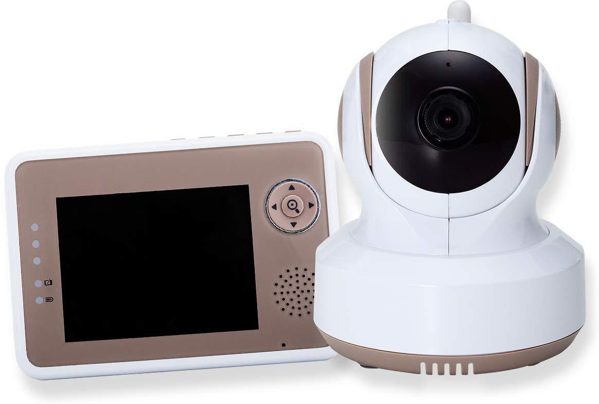 ワイヤレスベビーカメラBM-LTL2