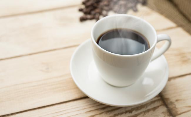 ノンカフェイン・カフェインレス飲料