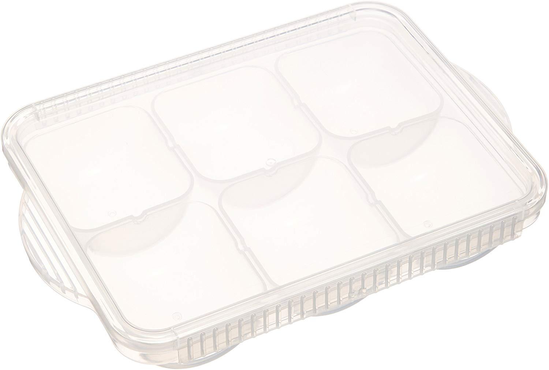 離乳食冷凍小分けトレー