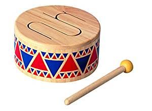ソリッドドラム
