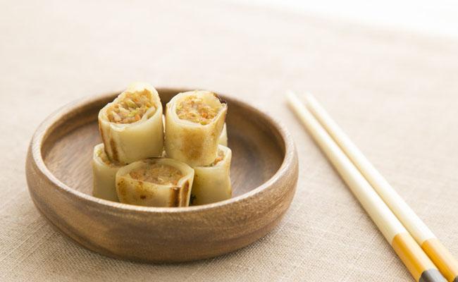 【離乳食完了期】ぱくぱく棒餃子